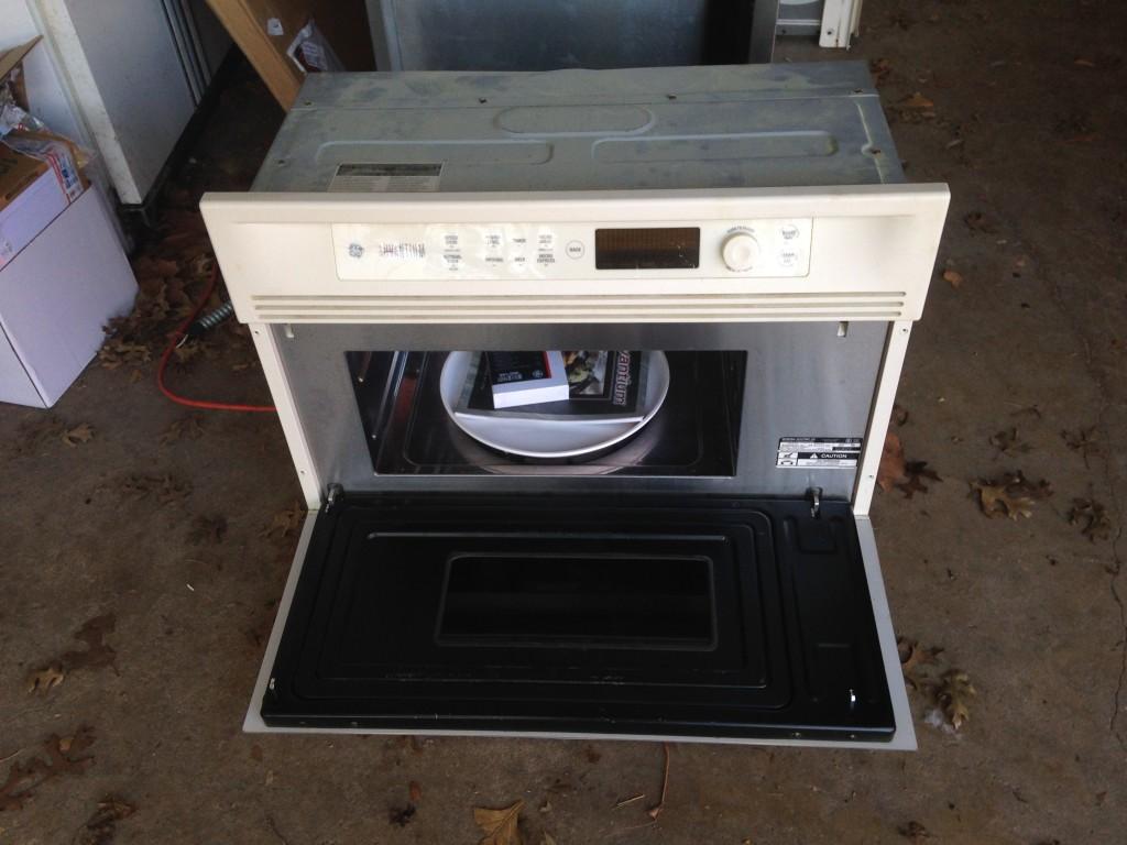 Ge Oven Ge Advantium Microwave Convection Oven Reviews